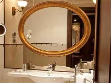 Suite Oda Banyo