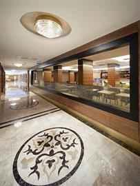 Otel İç Görünüm