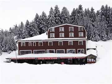 Erta Soyak Uludağ Otel