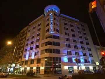 Es Albatros Hotel