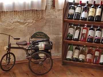 Şarap Evi