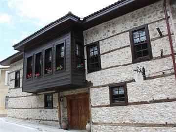 Eskiciler Konağı Nis Otel