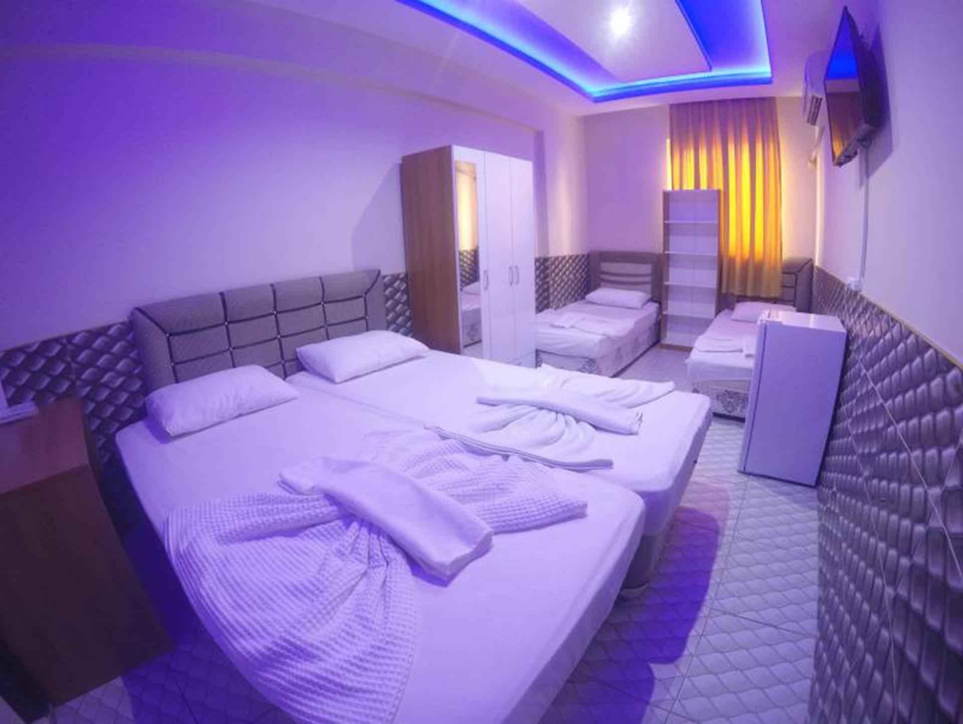 Standart Quadruple Room