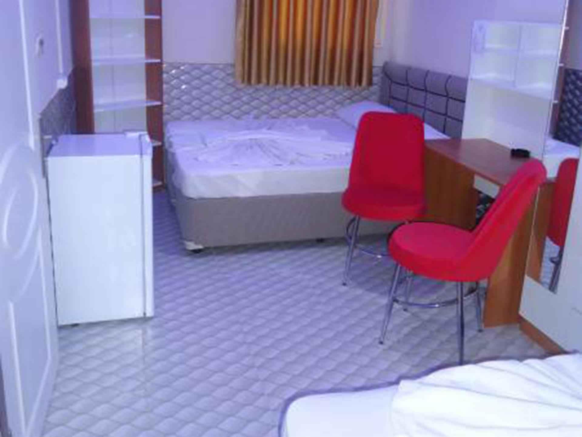 Standart Triple Room