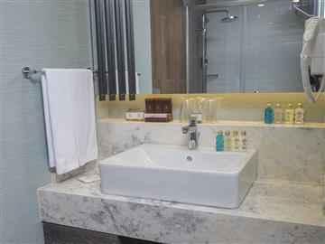 Duble Aile Odası Banyo