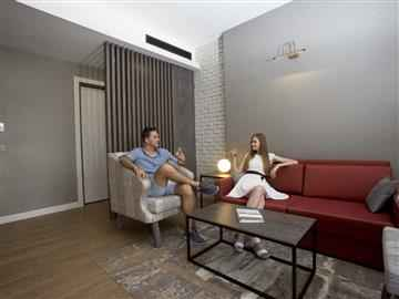 Dublex Aile Odası