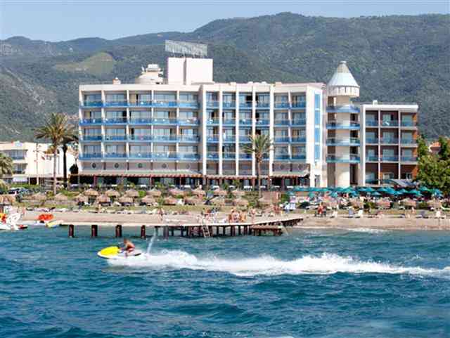 Faustina Hotel Spa