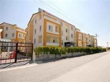 Fimaj Residence ve Apart Hotel