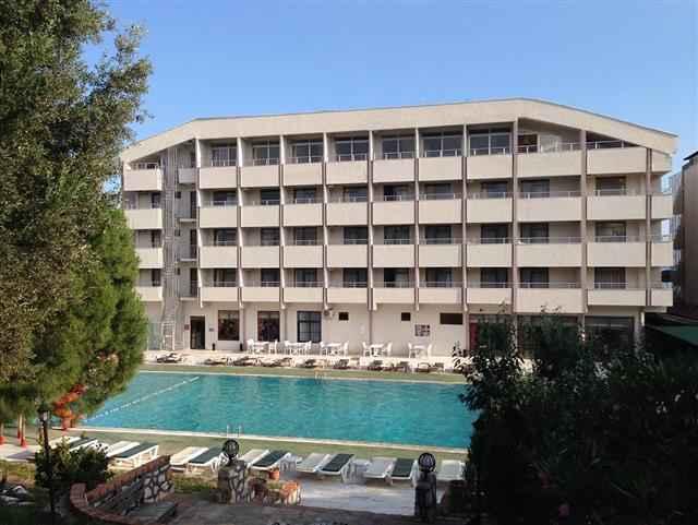 First Class Hotel Didim