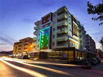 Form Back Termal Hotel