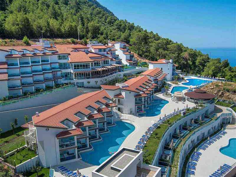 Garcia Resort Spa