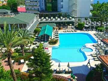 Gardenia Beach Hotel