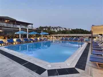 Golden Age Hotel Bodrum