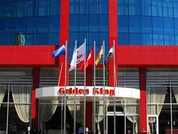 Golden King Otel & Spa
