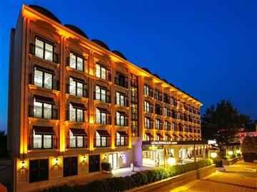 Gönlüferah City Hotel