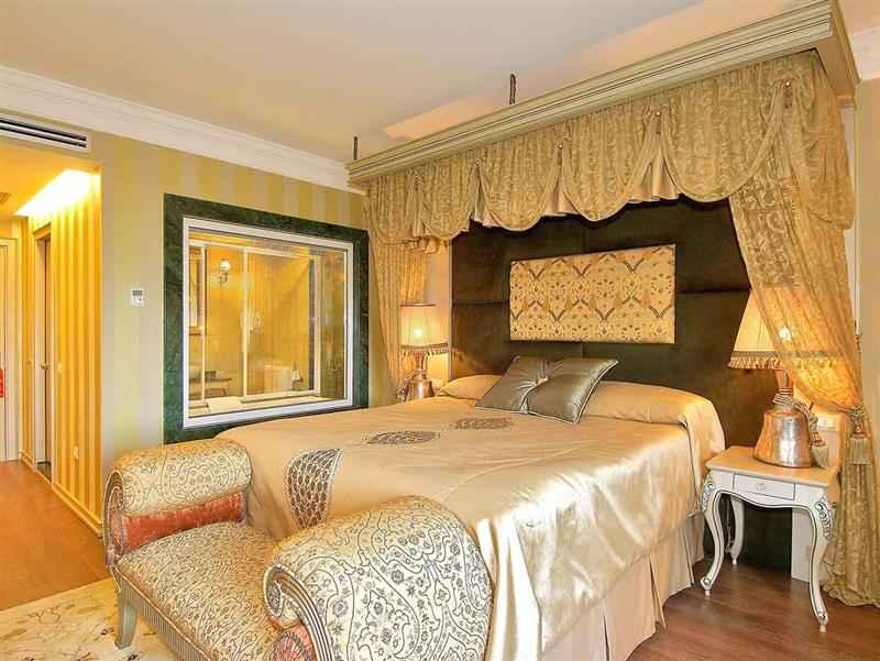 Sultan Odası