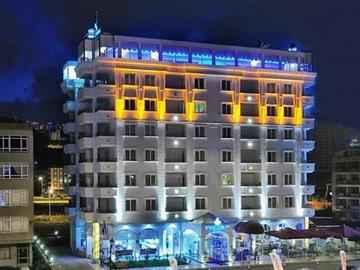 Grand Alin Hotel Atakum