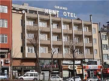 Grand Kent Otel