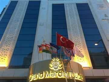 Grand Mardini Otel