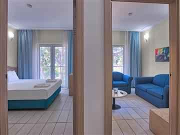 Aile Odası(Suit Oda)