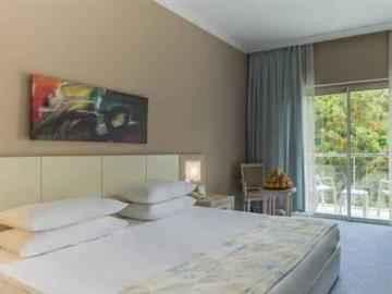 Twin Bed Oda