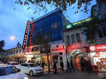 Grand Urhay Otel