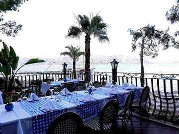 İtalyan A la Carte Restaurant