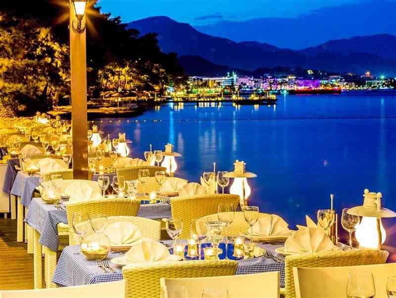 Balık A la Carte Restaurant