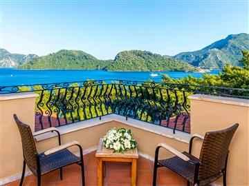 Hotel Standart Deniz Manzaralı Oda