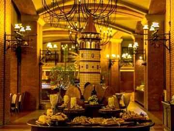 Ana Restaurant