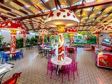 Çocuk Restoranı