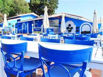 Sea Food A'la Carte Restaurant
