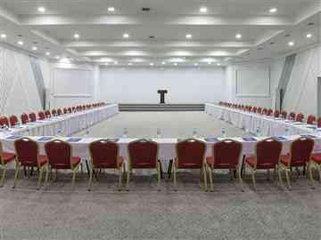 Toplantı & Organizasyon