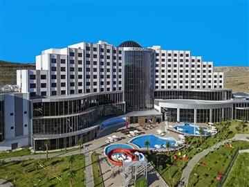 Grannos Hotel Thermal SPA