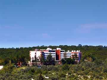 Green Blue Hotel & Spa Patara