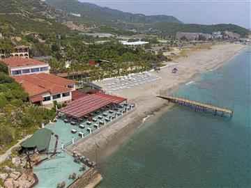 Green Paradise Alanya Hotel