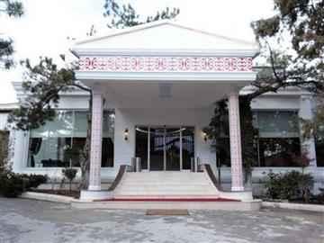Harlek Termal Resort & Spa