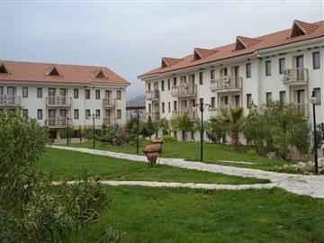 Halıcı Thermal Hotel