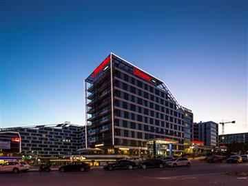 Hampton by Hilton Istanbul Kurtköy