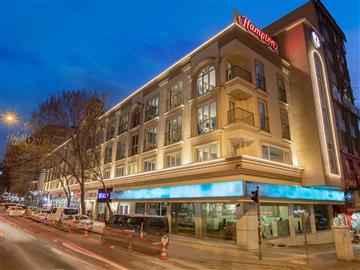 Hampton by Hilton Kahramanmaraş