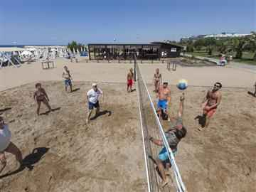 Beach Voleybol