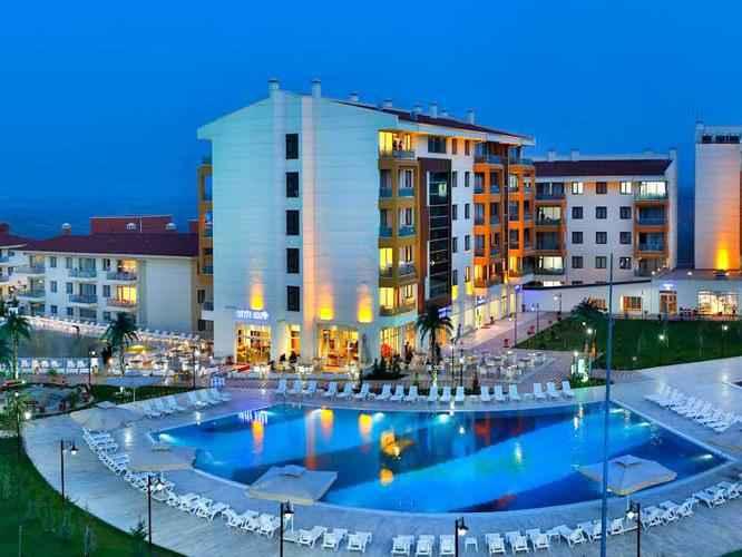 Hattuşa Vacation Termal Club Ankara