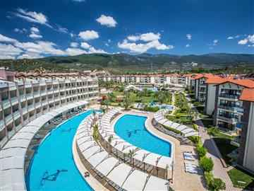 Hattuşa Vacation Termal Club Kazdağları