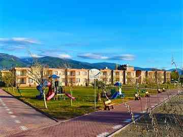 Heramis Termal Tatil Köyü