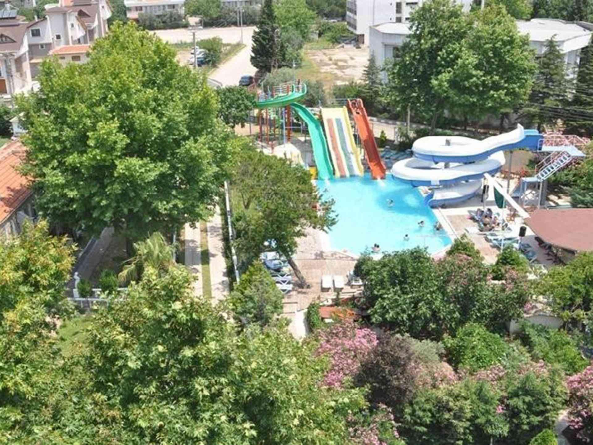 Hillpark Otel