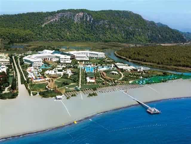 Hilton Dalaman Sarıgerme Resort & Spa Hotel