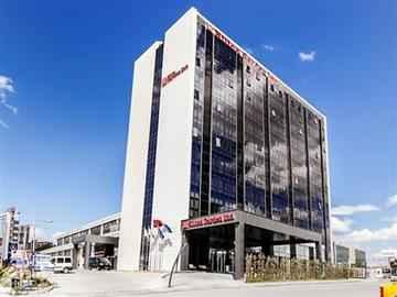 Hilton Garden Inn Ankara Gimat