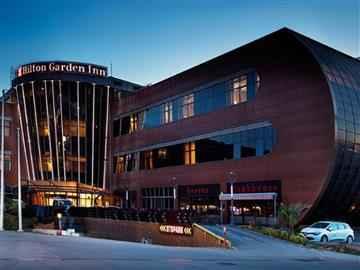 Hilton Garden Inn Kocaeli Şekerpınar