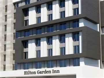 Hilton Garden lnn Diyarbakır
