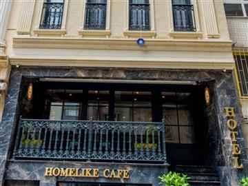Homelike Hotel